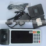 Android Handheld POS Terminal with MSR,Printer,RFID,Bluetooth,Wifi,Camera,Barcode Reader
