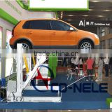 conele simple lifting parking system /car garage