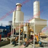 whole block making machine plant for small foam cement brick product sale in india