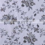 Hot sale cheap factory price blend fabric 30% polyester 70% cotton fabric for curtains and handbags