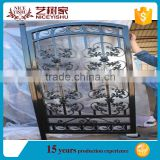 Modern door designs of residential house, used wrought iron door gates, door grill gate on alibaba.com