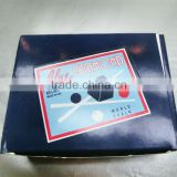 High quality blue billiard chalk snooker chalk for snooker pool cues
