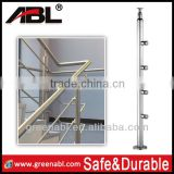 ABL Durable SS304 stainless steel brands railing design cable railing in high standard quality