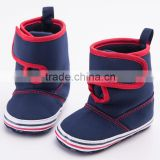 Top selling High quality winter warm baby boy boots