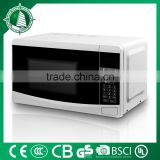 2016 electric glass microwaveable plate cover high quality oven made in china