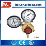 Pressure Regulator co2/Argon gas