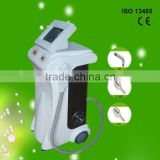 CE 2013 Multi-Functional Beauty Tattoo Anti-aging Equipment E-light+IPL+RF For Balance Wand