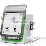 hot sale portable dermabrasion machine for face cleaning and white head removal for beauty parlor sap salon use