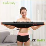 vibro shape thigh slimming belt korea new style