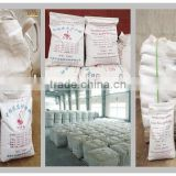 High quality dense refractory castable