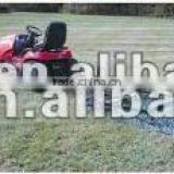 Chain Drag Harrow