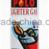 Best Selling Cigarette Lighter Gas Refill