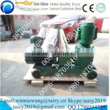 Home use cotton seed hull pellet machine price