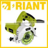 Wet and dry marble cutting saw machine 110mm and 115mm