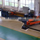 Round pipe square steel channel steel joist steel bar pipe bending machine
