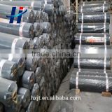 Ground stabilisation and filtration within drainage Ex-factory price of 110g PP/PET nonwoven geotextile large wholesale