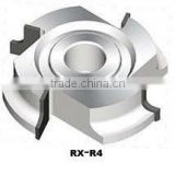 PCD CUTTER/DIAMOND WOODWORKING CUTTER/PCD COMBINATION CUTTER