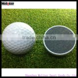 Wholesale blank new golf ball