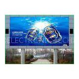 INQUIRY about 5mm Full Color Outdoor LED Displays , Outdoor Led Large Screen For Shopping Center
