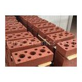 High Strength Hollow Clay Brick Building Materials For Construction