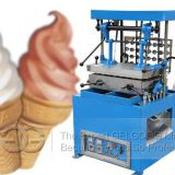 Ice Cream Cone Wafer Cone Making Machine