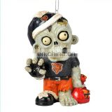 Wholesale Bag Ornaments Halloween Skull Hanging Doll