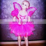 XD10107 Pink Fairy Costume