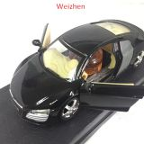 Zinc alloy perfume car model