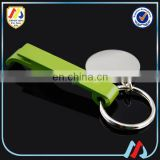 Custom Shape Tape Measure Keychain Tool