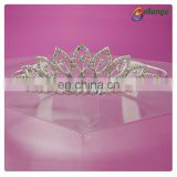 Wedding Bridal Bridesmaid tiara Crown Headband Crystal Rhinestone hair Accessories Bride Head Ornament tiara crowns