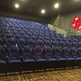Leather cinema seating,public cinema seating,commercial cinema seating,folding cinema seating