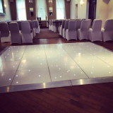 RK wedding decoration led dance floor for sale