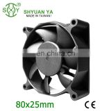 Elevator Cabin Fans Electric ip65 Computer Explosion-proof Commercial 12v DC Wall Fan