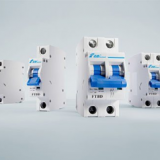 Direct-current High-breaking Miniature Circuit Breaker-FTBD
