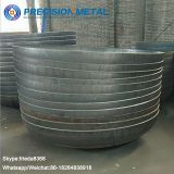 Stainless Steel Tube Dome End Cap Suppliers from China