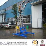 Aircraft Engine Maintenance Aluminium Folding Step Ladder