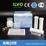 Beta-Lactam Tetracyclines Rapid Antibiotic Residue Test Kit Milk