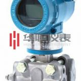 Hart Protocol Remote Seal Differential Pressure Transmitter