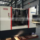 Low Price 3 Axis CNC Milling Machine VMC 850 Vertical Machining Center from China Supplier