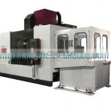 MDV95 cnc vertical machining center with 4th axis/vmc with CE