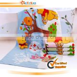 cotton towel hand cotton towel cartoon