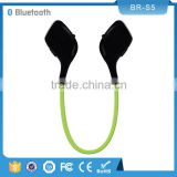 Factory price earphone high quality stereo super mini & micro bluetooth headset bluetooth