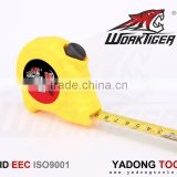fresh abs case spray coating matt finish auto-stop measuring tape