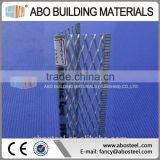 Plaster Angle Bead, for construcation expanded angle beads, Angle Beads, aluminium corner beads wire mesh,
