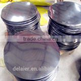 Manufacturer high quality 201 202 stainless steel circle for making bowls