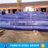 "waterproof packing ! ""1 1/4"""" gi pipe"" fence panels pre galvanized steel pipe tube china"