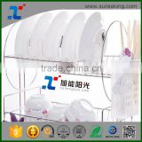 SUREALONG Factory of Metal wire drying stainless steel dish rack