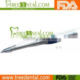 S-2S2 Surgical Operation Straight Head Low Speed Handpiece 1:1 Rario External Water Spray coxo dental handpiece