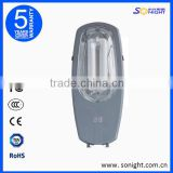 Die-casting sonight Brand Aluminum outdoor induction street lights with electrodeless induction lamp