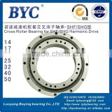 BSHF-40 Cross Roller Bearing (106x170x30mm) for Harmonic Drive Gear Reducer SHF-40-50/50/80/100/120/160-2UH